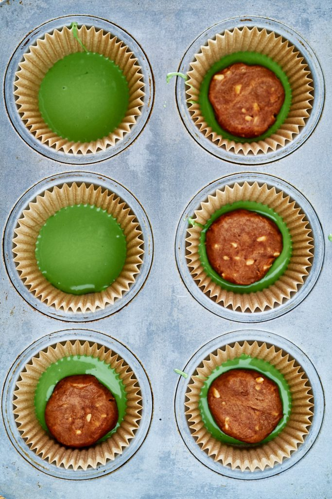 Matcha Peanut Butter Cups   Proportional Plate The best spin on peanut butter cups, & which #matcha to use when you bake.