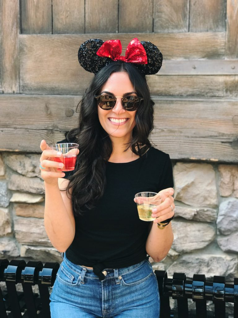 Disneyland Food & Wine Festival Food Guide: My favorite eateries, the best booze, private clubs, and how to get in for free! | Proportional Plate